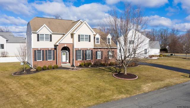 3 Wetherby Ct, Cohoes, NY 12047 (MLS #202014638) :: 518Realty.com Inc
