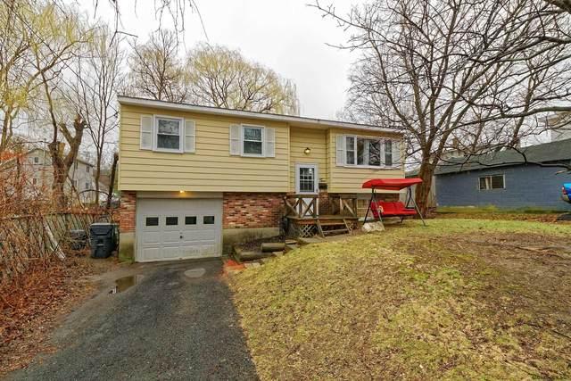 2 St Clair Av, Rensselaer, NY 12144 (MLS #202014889) :: 518Realty.com Inc