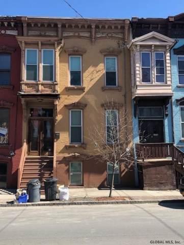 3238 Sixth Av, Troy, NY 12180 (MLS #202015435) :: 518Realty.com Inc