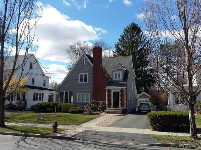 203 South Main Av, Albany, NY 12208 (MLS #202015772) :: 518Realty.com Inc