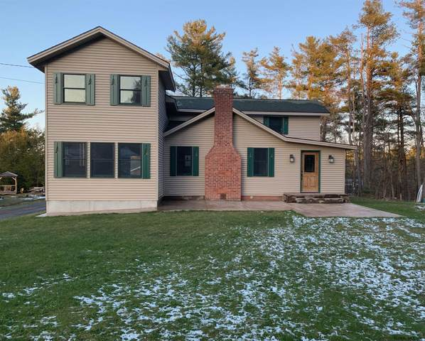 18 Pine Knoll La, East Berne, NY 12059 (MLS #202015938) :: 518Realty.com Inc