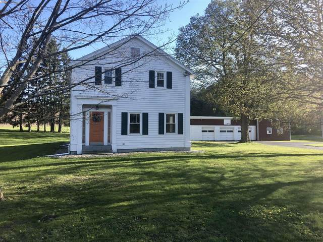545 Garfield Rd, Troy, NY 12180 (MLS #202017406) :: 518Realty.com Inc