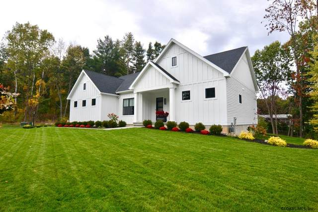 1 Steeple View Dr, Loudonville, NY 12211 (MLS #202018890) :: The Shannon McCarthy Team   Keller Williams Capital District