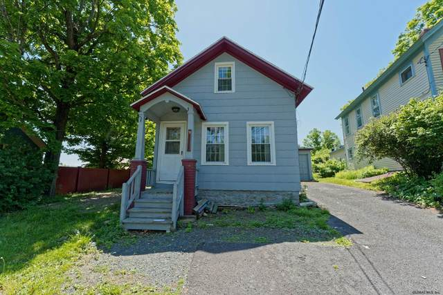 736 Pinewoods Av, Troy, NY 12180 (MLS #202019172) :: 518Realty.com Inc