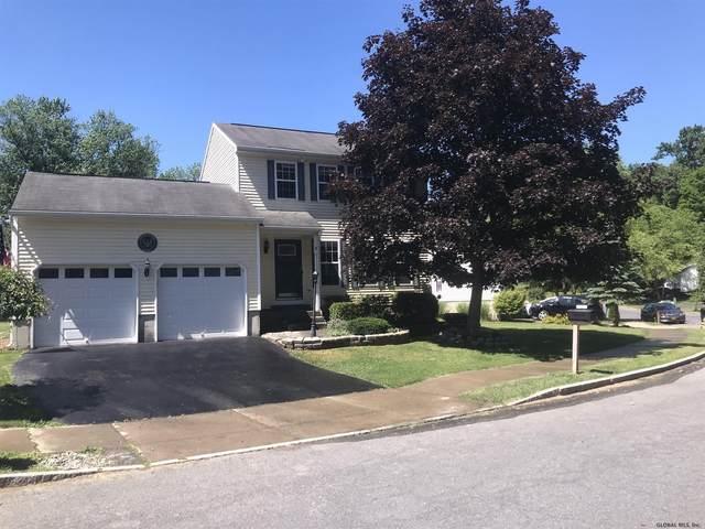 12 Wynantskill Way, Troy, NY 12180 (MLS #202020899) :: 518Realty.com Inc