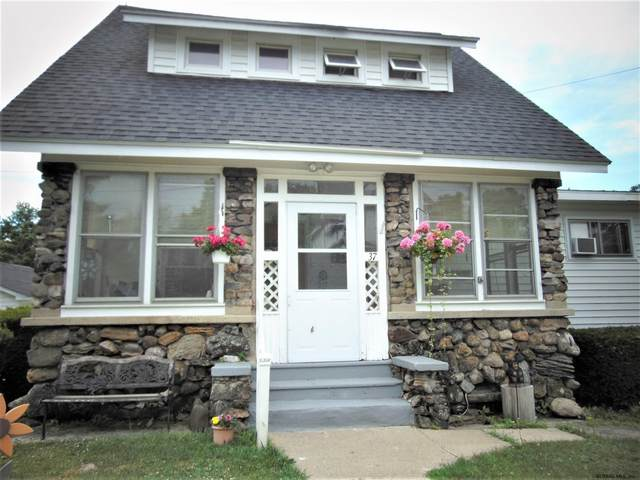37 Highland Av, Fort Johnson, NY 12070 (MLS #202021314) :: 518Realty.com Inc