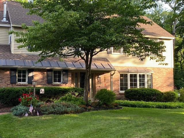 24 Longwood Dr, Delmar, NY 12054 (MLS #202022185) :: 518Realty.com Inc