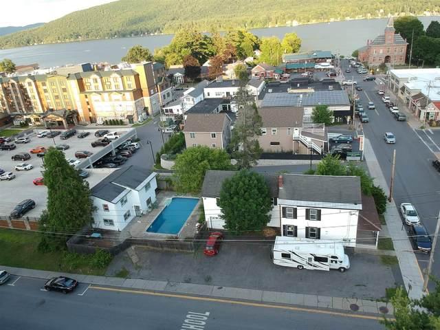 52 Amherst St, Lake George, NY 12845 (MLS #202023446) :: 518Realty.com Inc