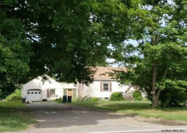 114 County Rt 7A, Copake, NY 12516 (MLS #202024326) :: Capital Realty Experts