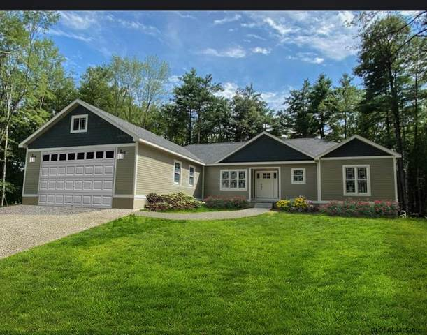 7 Kendrick Hill Rd, Saratoga Springs, NY 12866 (MLS #202024899) :: The Shannon McCarthy Team | Keller Williams Capital District