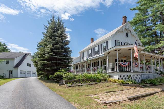 69 State Route 28, Chestertown, NY 12885 (MLS #202025017) :: 518Realty.com Inc