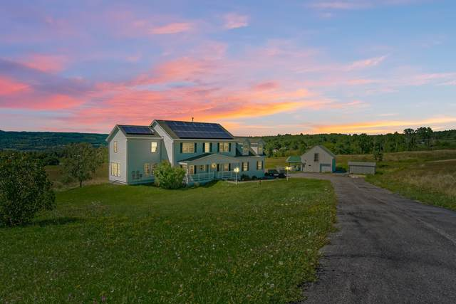 6011 State Route 30, Schoharie, NY 12157 (MLS #202026809) :: The Shannon McCarthy Team | Keller Williams Capital District
