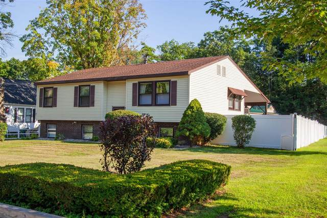81 Mohican St, Lake George, NY 12845 (MLS #202027615) :: The Shannon McCarthy Team | Keller Williams Capital District