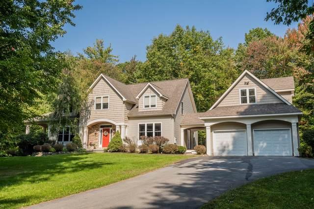 49 Homestead Rd, Saratoga Springs, NY 12866 (MLS #202029522) :: 518Realty.com Inc