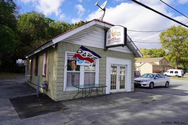 134 Saratoga Av, South Glens Falls, NY 12803 (MLS #202030053) :: 518Realty.com Inc