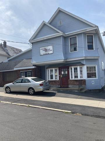 942 Cutler St, Schenectady, NY 12303 (MLS #202030341) :: The Shannon McCarthy Team | Keller Williams Capital District