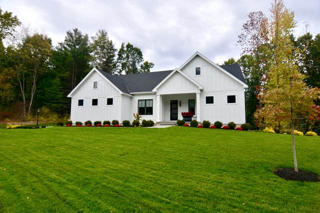 5 Steeple View Dr, Loudonville, NY 12211 (MLS #202030745) :: The Shannon McCarthy Team | Keller Williams Capital District