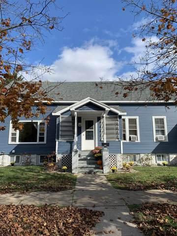 218 East Av, Saratoga Springs, NY 12866 (MLS #202030789) :: 518Realty.com Inc