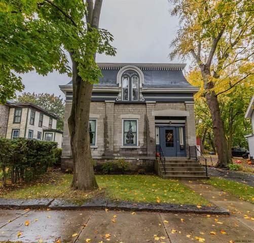 94 Front St, Canajoharie, NY 13317 (MLS #202030980) :: 518Realty.com Inc