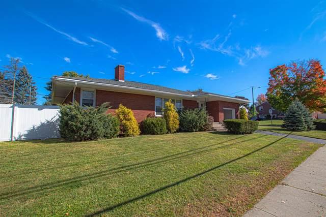 138 Fleetwood Av, Albany, NY 12209 (MLS #202031214) :: 518Realty.com Inc