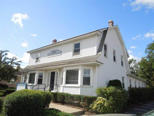 2592 Western Av Suite 103- 1,11, Guilderland, NY 12009 (MLS #202031404) :: 518Realty.com Inc