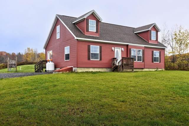 129 Begley Rd, Esperance, NY 12066 (MLS #202031966) :: 518Realty.com Inc