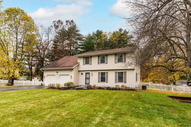 29 Fox Hollow La, Queensbury, NY 12804 (MLS #202032020) :: Carrow Real Estate Services