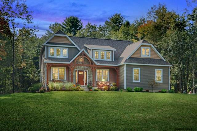 3 Rolling Green Dr, Wilton, NY 12831 (MLS #202032465) :: The Shannon McCarthy Team | Keller Williams Capital District