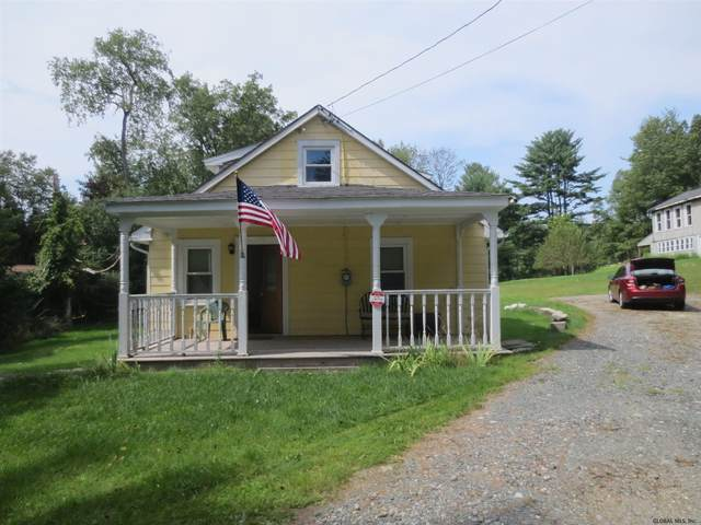13249 State Route 22, Canaan, NY 12029 (MLS #202032640) :: 518Realty.com Inc