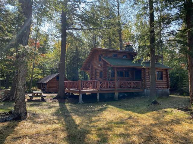 421 Rondaxe Rd, Old Forge, NY 13472 (MLS #202032793) :: The Shannon McCarthy Team | Keller Williams Capital District
