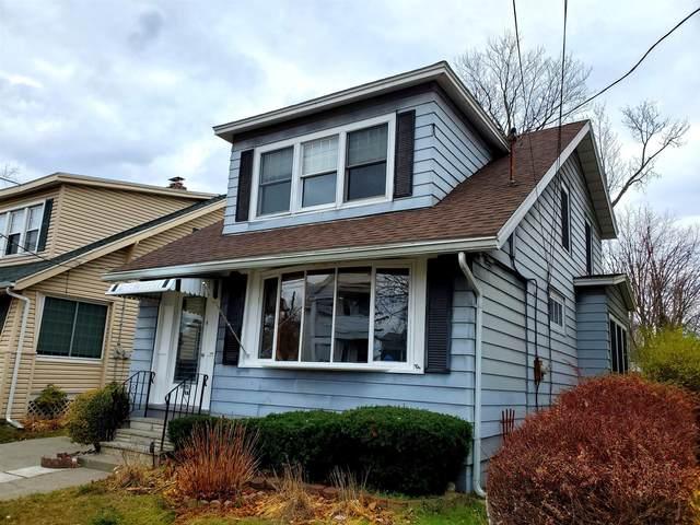 16A Glenwood St, Albany, NY 12208 (MLS #202033056) :: 518Realty.com Inc