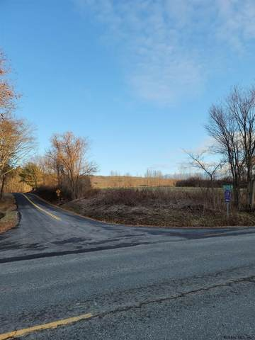 east lot Route 20, Esperance, NY 12066 (MLS #202033436) :: The Shannon McCarthy Team | Keller Williams Capital District