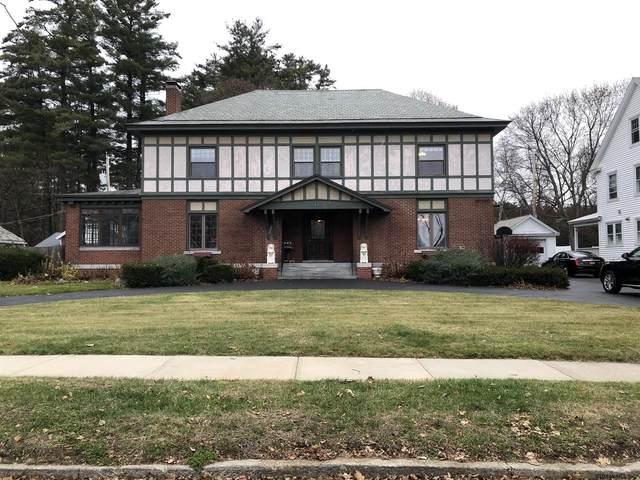 11 Horicon Av, Glens Falls, NY 12801 (MLS #202033501) :: Carrow Real Estate Services