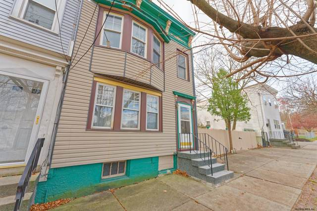 28 First Av, Albany, NY 12202 (MLS #202033638) :: The Shannon McCarthy Team | Keller Williams Capital District