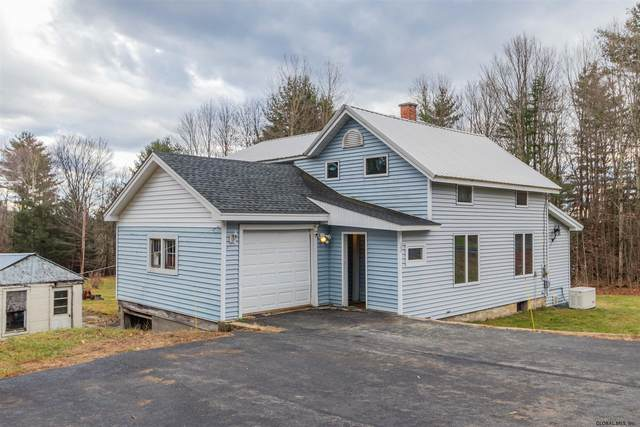 362 County Highway 123, Mayfield, NY 12117 (MLS #202033874) :: 518Realty.com Inc