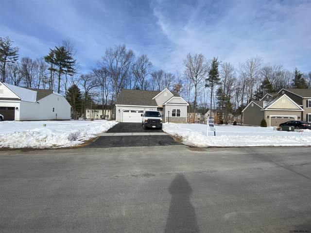 17 Copper Ridge Dr, Malta, NY 12118 (MLS #202033885) :: The Shannon McCarthy Team | Keller Williams Capital District