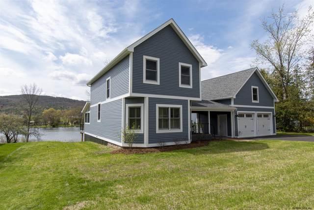 2 Black Point Rd, Ticonderoga, NY 12883 (MLS #202034731) :: 518Realty.com Inc