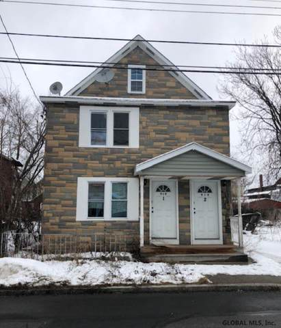 919 Strong St, Schenectady, NY 12307 (MLS #202110151) :: 518Realty.com Inc