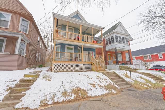 1626 Avenue B, Schenectady, NY 12308 (MLS #202110664) :: 518Realty.com Inc