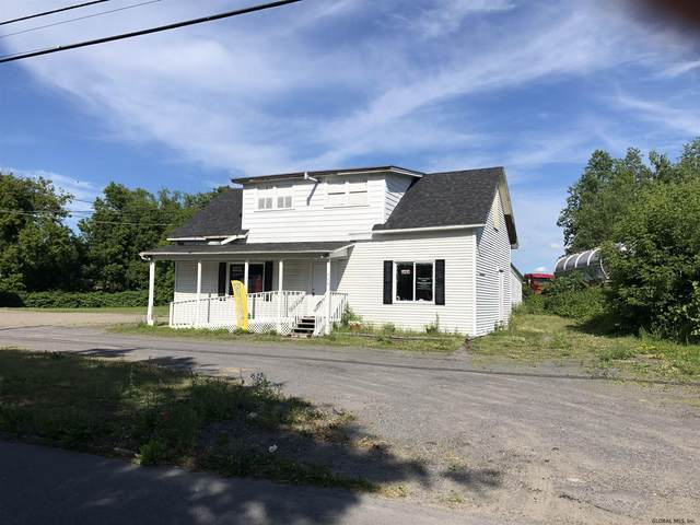 530 North Perry St, Johnstown, NY 12095 (MLS #202111892) :: The Shannon McCarthy Team | Keller Williams Capital District