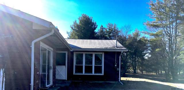 460 County Rt 17, Valatie, NY 12132 (MLS #202112125) :: The Shannon McCarthy Team | Keller Williams Capital District