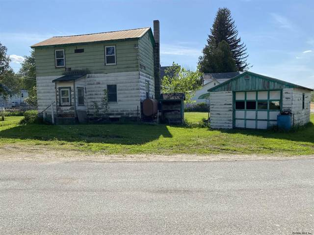 109 Clinton St, Sprakers, NY 12166 (MLS #202112184) :: Carrow Real Estate Services