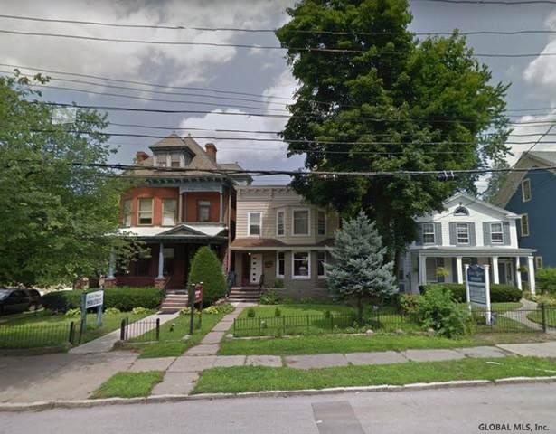 703 Union St, Schenectady, NY 12305 (MLS #202112253) :: 518Realty.com Inc