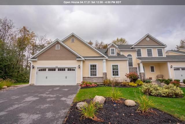 65 Lancaster Ct, Ballston Lake, NY 12019 (MLS #202112371) :: 518Realty.com Inc