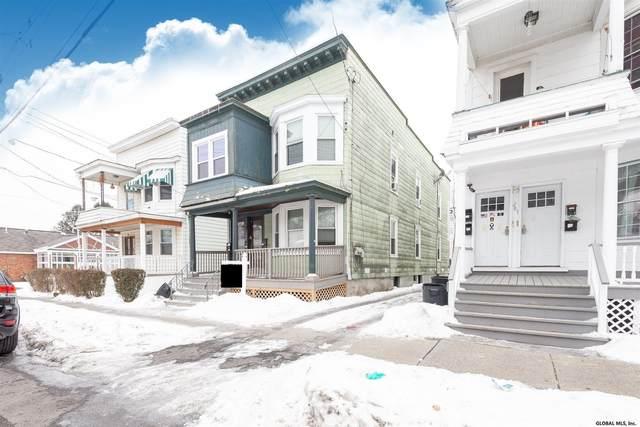 199 Partridge St, Albany, NY 12203 (MLS #202112615) :: 518Realty.com Inc