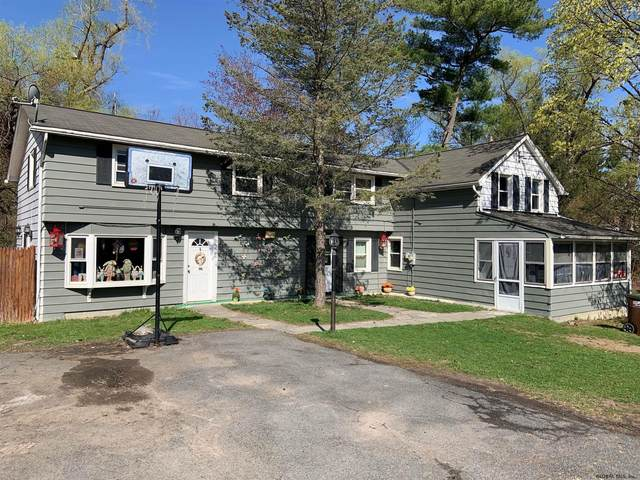 91 Picard Rd, Voorheesville, NY 12186 (MLS #202112956) :: Carrow Real Estate Services
