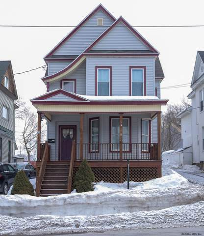 18 N Melcher St, Johnstown, NY 12095 (MLS #202113126) :: The Shannon McCarthy Team | Keller Williams Capital District