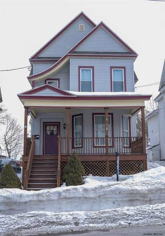 18 N Melcher St, Johnstown, NY 12095 (MLS #202113219) :: The Shannon McCarthy Team | Keller Williams Capital District