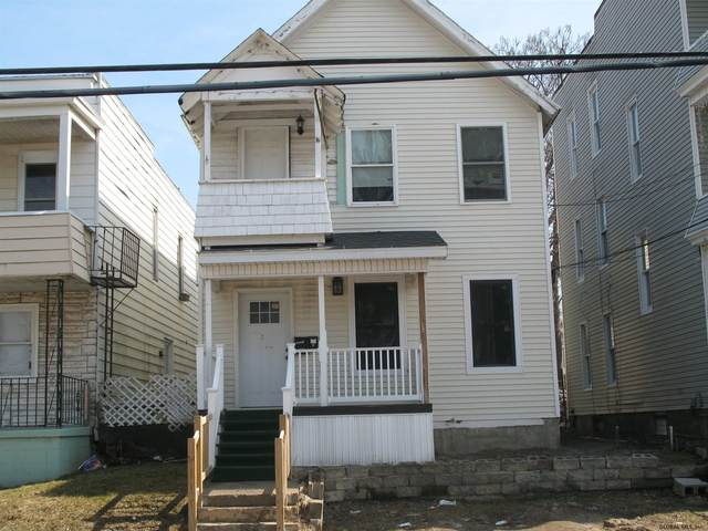 1602 Foster Av, Schenectady, NY 12308 (MLS #202113470) :: The Shannon McCarthy Team | Keller Williams Capital District