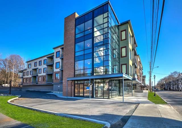 116 West Av, Saratoga Springs, NY 12866 (MLS #202114178) :: The Shannon McCarthy Team | Keller Williams Capital District